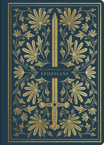 ESV Illuminated Scripture Journal: Ephesians (Paperback)