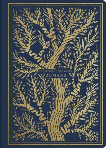 ESV Illuminated Scripture Journal: Romans (Paperback)