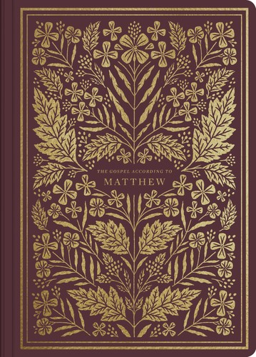 ESV Illuminated Scripture Journal: Matthew (Paperback)