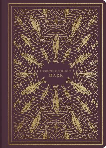 ESV Illuminated Scripture Journal: Mark (Paperback)