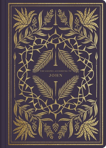 ESV Illuminated Scripture Journal: John (Paperback)