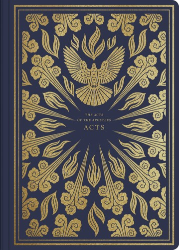 ESV Illuminated Scripture Journal: Acts (Paperback)