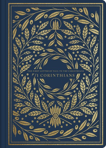 ESV Illuminated Scripture Journal: 1 Corinthians (Paperback)