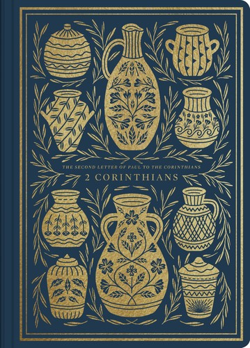 ESV Illuminated Scripture Journal: 2 Corinthians (Paperback)