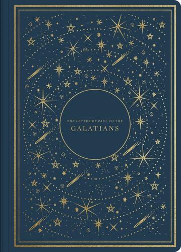 ESV Illuminated Scripture Journal: Galatians (Paperback)