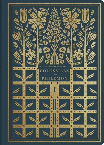 ESV Illuminated Scripture Journal: Colossians and Philemon (Paperback)