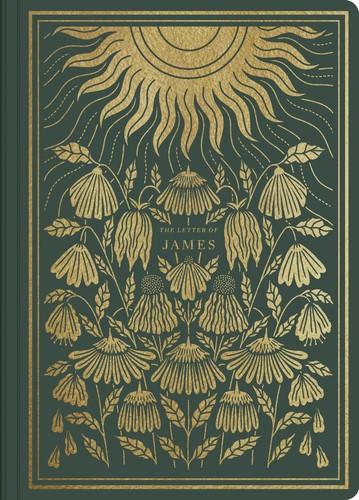 ESV Illuminated Scripture Journal: James (Paperback)