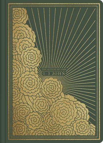 ESV Illuminated Scripture Journal: 1&3 John (Paperback)