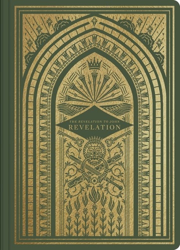ESV Illuminated Scripture Journal: Revelation (Paperback)