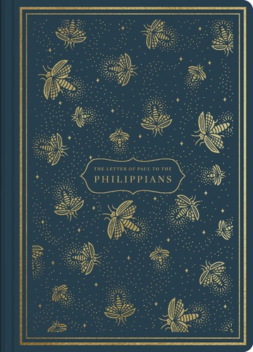 ESV Illuminated Scripture Journal: Philippians (Paperback)