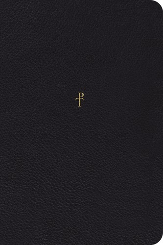 The Greek New Testament, Produced at Tyndale House (Genuine Leather)