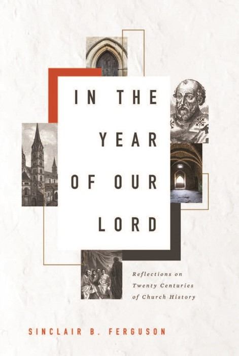 In The Year Of Our Lord (Paperback)