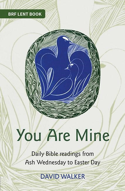 You Are Mine (Paperback)