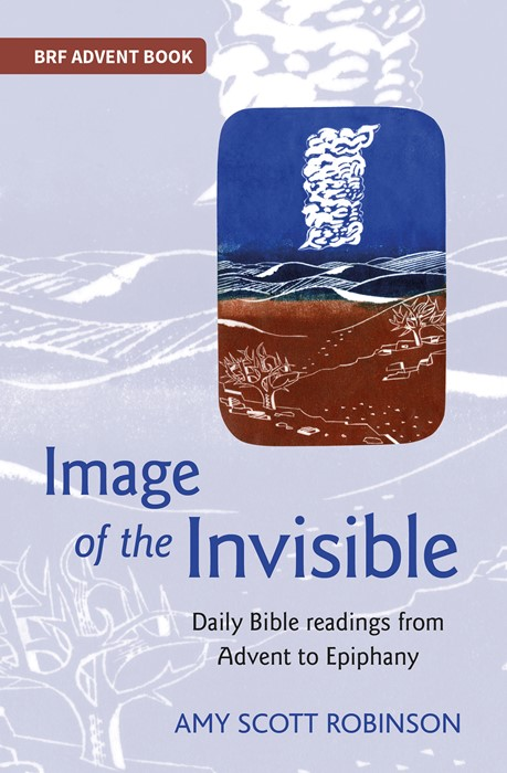 Image of the Invisible (Paperback)