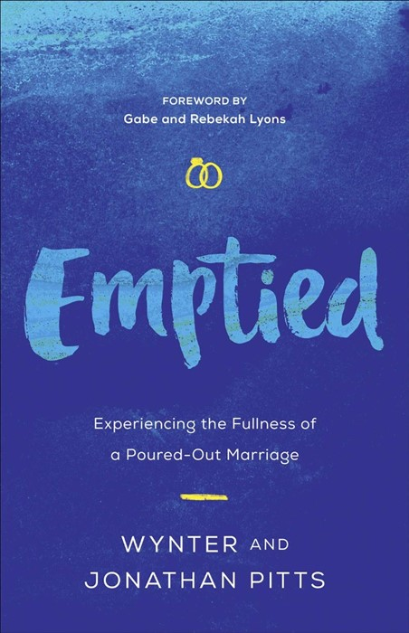 Emptied (Paperback)