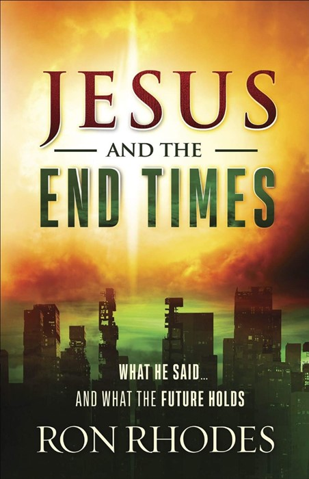 Jesus and the End Times (Paperback)