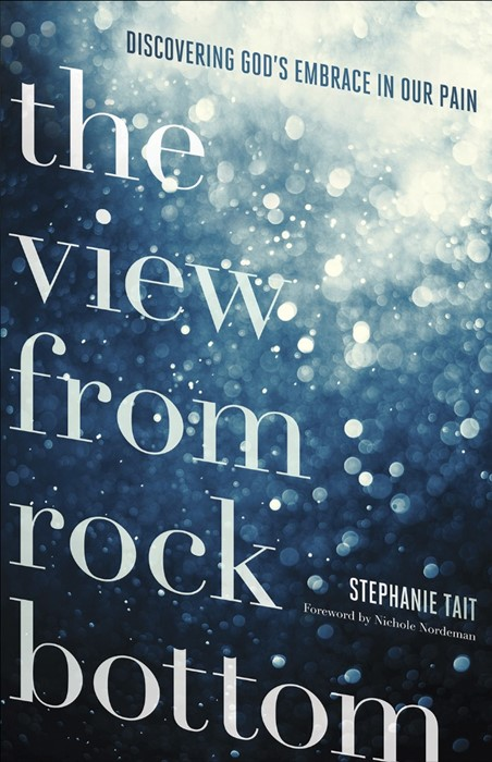 The View from Rock Bottom (Paperback)