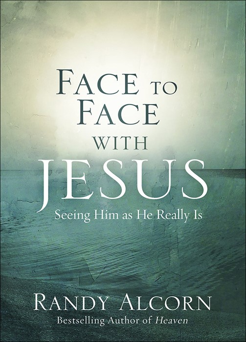 Face to Face with Jesus (Paperback)