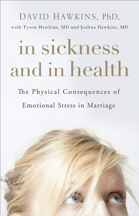 Is My Marriage Killing Me? (Paperback)