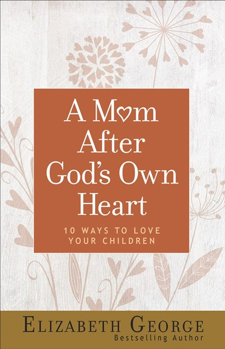 Mom After God's Own Heart, A (Paperback)