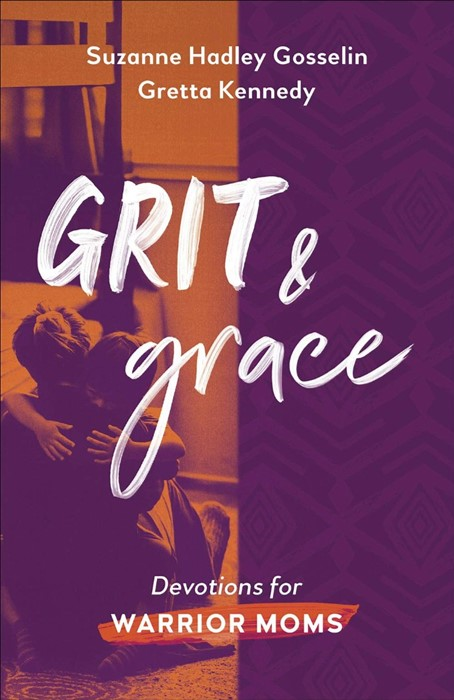 Grit and Grace (Paperback)