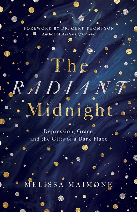 The Radiant Midnight (Paperback)