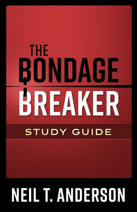 The Bondage Breaker® Study Guide (Paperback)
