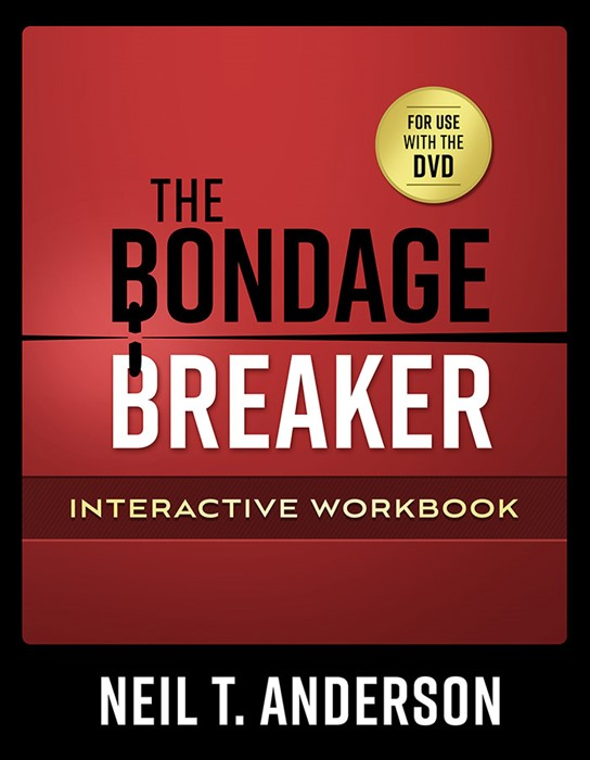 The Bondage Breaker® Interactive Workbook (Paperback)