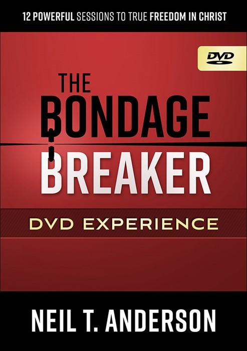 The Bondage Breaker™ DVD Experience (DVD)