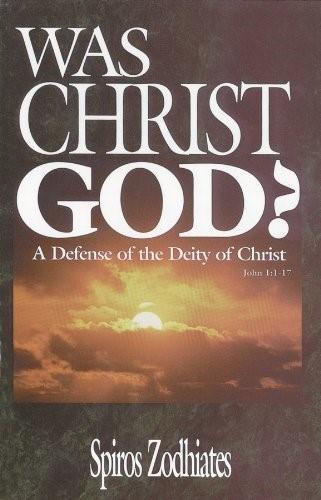 Was Christ God? (Paperback)