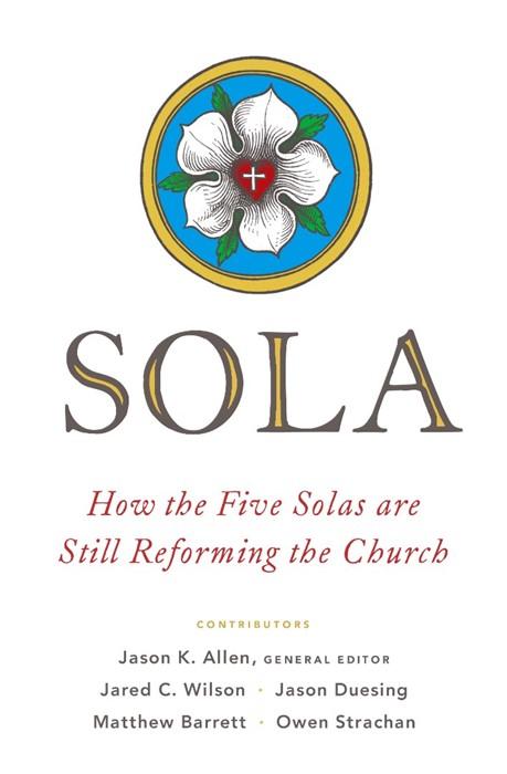 Sola (Paperback)