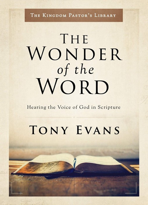 The Wonder of the Word (Hard Cover)