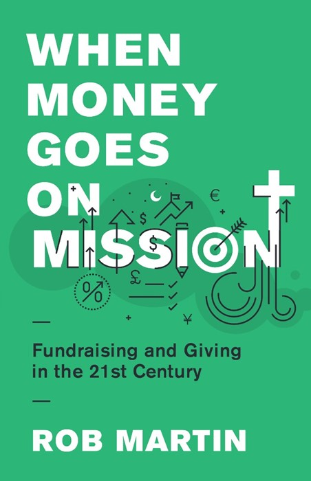 When Money Goes on Mission (Paperback)