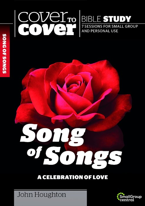Cover to Cover Bible Study: Song of Songs (Paperback)