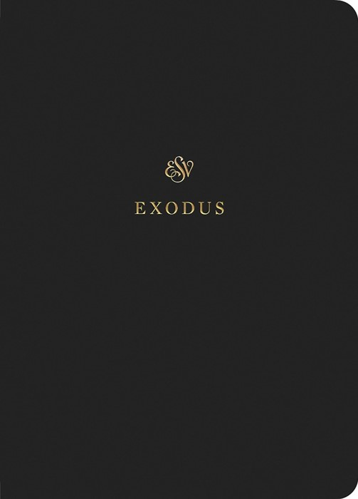 ESV Scripture Journal: Exodus (Paperback)