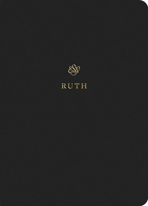 ESV Scripture Journal: Ruth (Paperback)