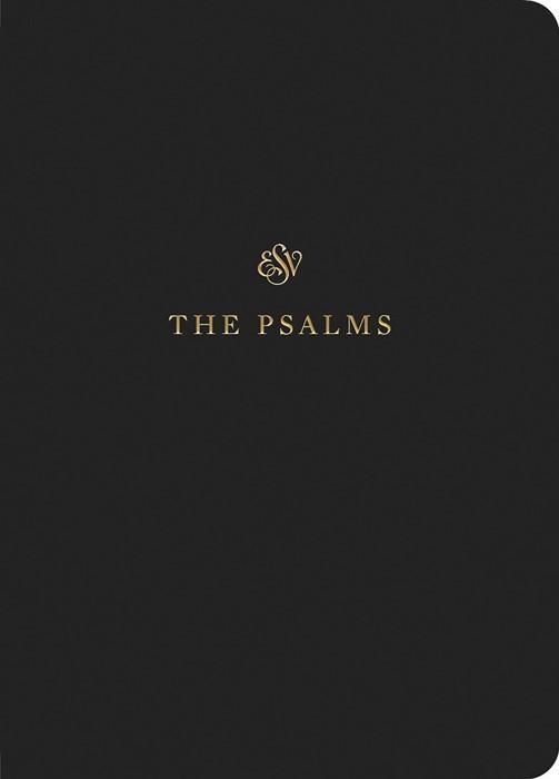 ESV Scripture Journal: Psalms (Paperback)