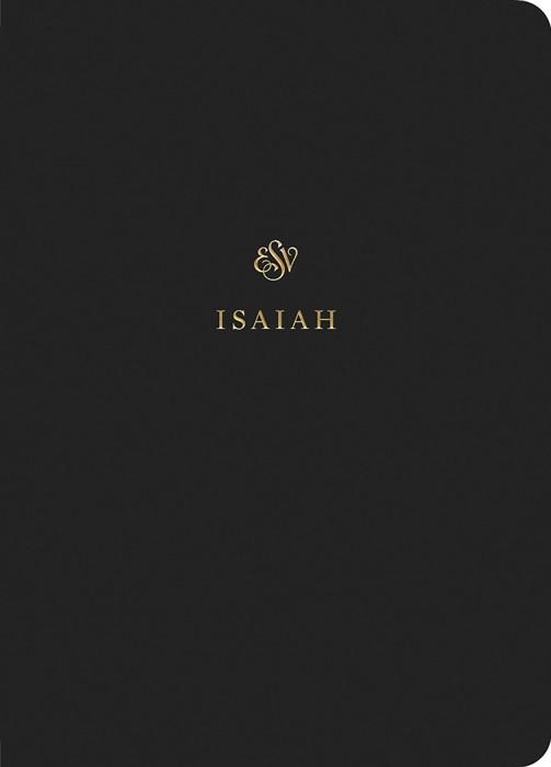 ESV Scripture Journal: Isaiah (Paperback)