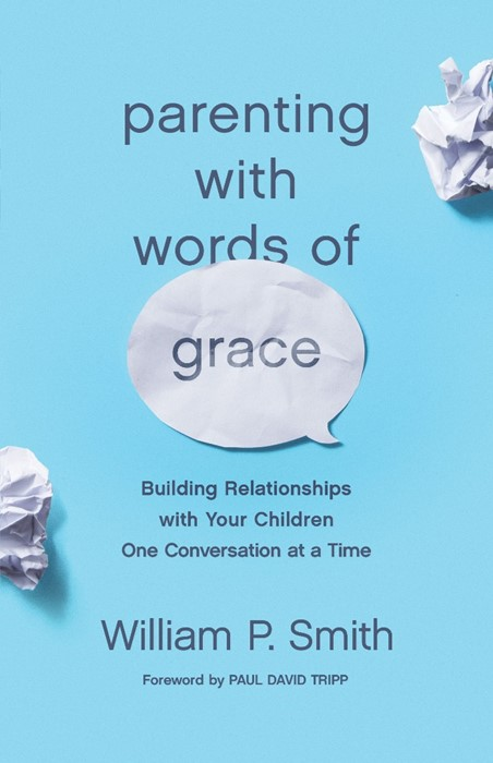 Parenting with Words of Grace (Paperback)