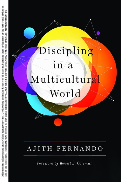 Discipling in a Multicultural World (Paperback)