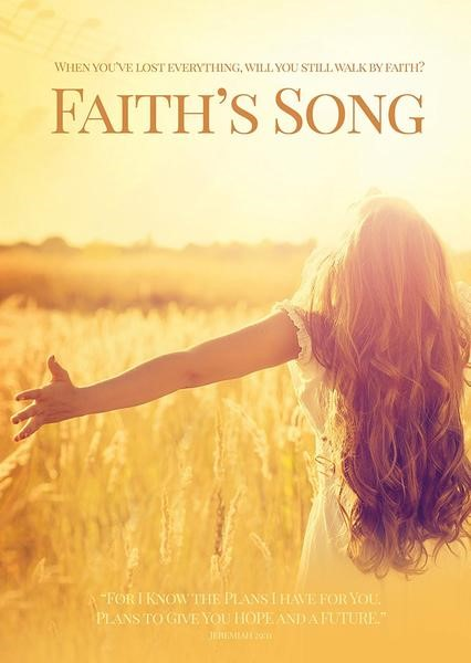 Faith's Song DVD