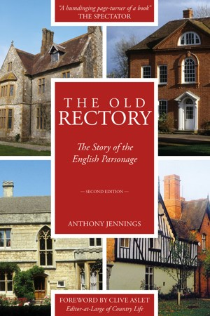 The Old Rectory (Hard Cover)