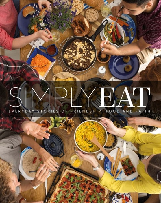 Simply Eat (Hard Cover)