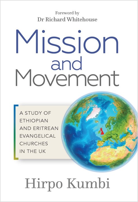 Mission And Movement (Paperback)