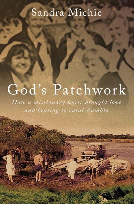 God's Patchwork (Paperback)