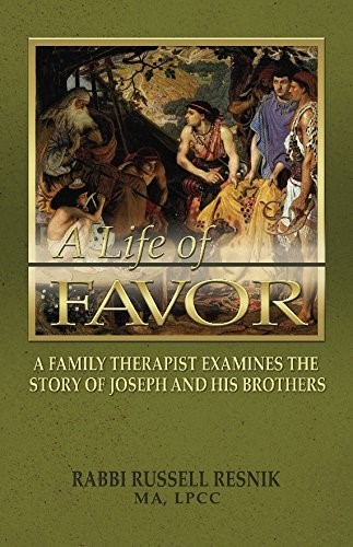 Life Of Favor, A (Paper Back)