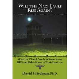Will The Nazi Eagle Rise Again? (Paper Back)