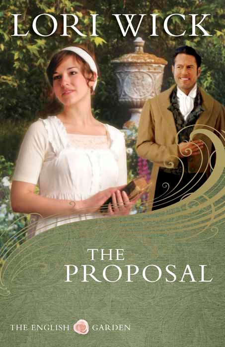 The Proposal (Paperback)