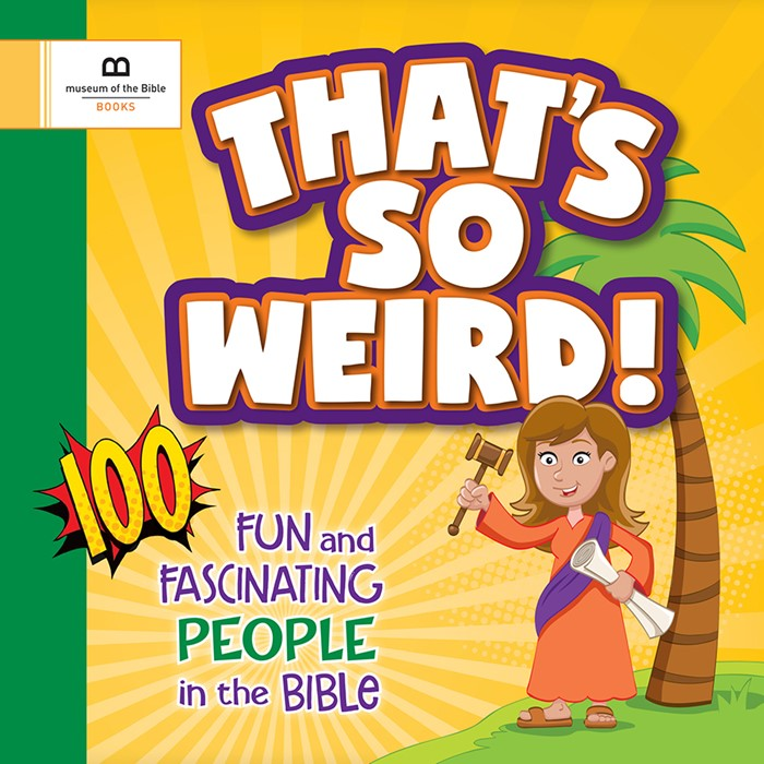 That's So Weird! (Paperback)