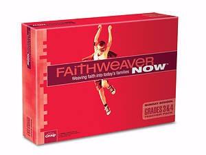 FaithWeaver Now Grades 3&4 Teacher Pack, Winter 2018 (Kit)